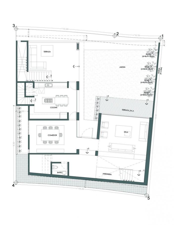 Casa DV - ze_Arquitectura